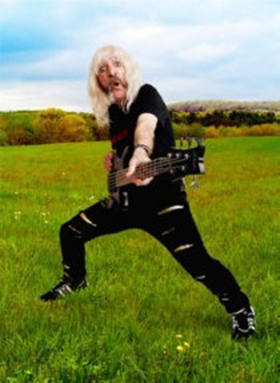 Legendary Spinal Tap Bassist Derek Smalls Returns with First Solo Record