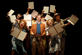 BWW REVIEW: BRIGHT STAR Flickers at Hanover Theatre in Worcester