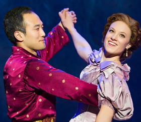 THE KING AND I Tour Hits Jacksonville this November