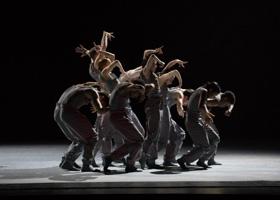 Juilliard Dance Presents New Dances: Edition 2018