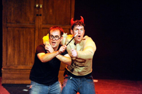 POTTED POTTER Extends Run Through February 25