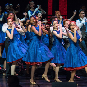 Young People's Chorus Of NYC Celebrates 30th Anniversary In Annual Benefit Concert