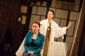 BWW Review: The Welders' HELLO, MY NAME IS Immerses Audiences in Intimate Adoptee Stories