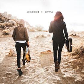 Roscoe & Etta Self-Titled Debut Out September 7 + Premieres First Single BROKEN HEADLIGHTS