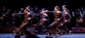 Tangueros del Sur to Play Younes and Soraya Nazarian Center
