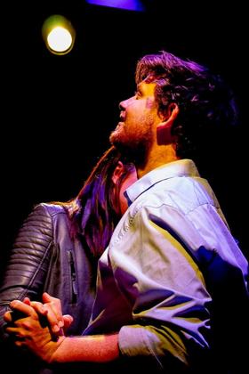 BWW Review: THE LAST FIVE YEARS at North Shore Music Theatre