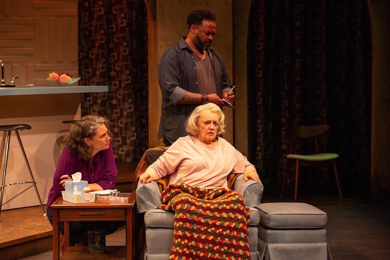BWW Review: Prime Productions Mounts MARJORIE PRIME at Park Square