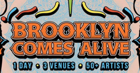 Brooklyn Comes Alive Announces 2018 Band & Artist Lineup