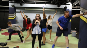 Maryland Ensemble Theatre Presents BE MORE CHILL