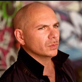 Pitbull Added To Univision's  Feliz 2018! Line Up