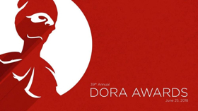 Nominations Announced for the 39th Annual Dora Mavor Moore Awards!