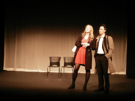 BWW Review: ONE ACT PLAY FESTIVAL 2018 at Dolphin Theatre Onehunga Auckland