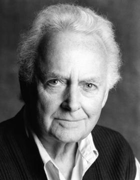 Actor Douglas Rain, Stratford Pioneer And Voice Of 2001's HAL, Dies At 90
