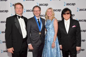 Composer Gordy Haab Wins ASCAP Composers' Choice Award for 'Star Wars: Battlefront II'