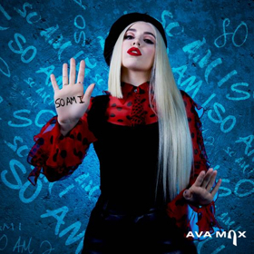 Ava Max Returns With Anthemic New Single SO AM I