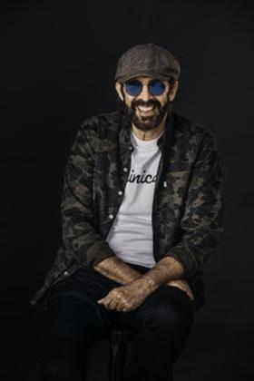 Juan Luis Guerra Joins Billboard Latin Music Week For 'The Legend Q&A' Panel