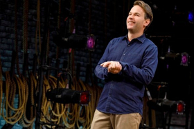 Review Roundup: What Do The Critics Think of Mike Birbiglia's THE NEW ONE? - All The Reviews!