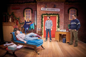 BWW Review: Yellow Tree Theatre Returns to the Play That Started their Tradition of Hilarious, Heart-Warming, Original Minnesota Holiday Shows - MIRACLE ON CHRISTMAS LAKE