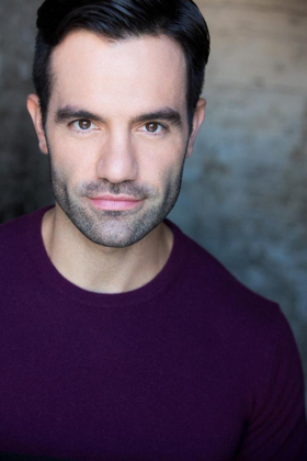 Ramin Karimloo to Headline Concerts in London with Seth Rudetsky