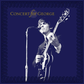Concert For George: George Harrison Tribute Box Set Due Out 2/23