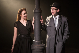 Review Roundup: What Did The Critics Think of AMOUR at Charing Cross?
