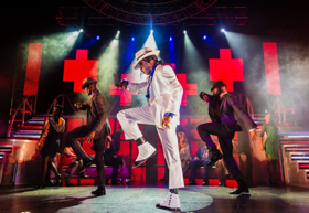 BWW Review: THRILLER LIVE, King's Theatre, Glasgow