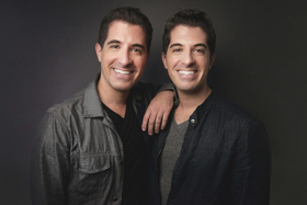 Artist Series Concerts of Sarasota Presents Will and Anthony Nunziata in SOUNDTRACK: THE MUSIC OF OUR LIVES