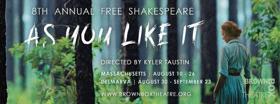 BBTP Announces 8th Annual Shakespeare Tour