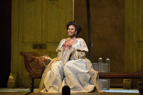 Pretty Yende and Matthew Polenzani Star in Donizetti's Romantic Comedy L'ELISIR D'AMORE
