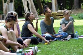 Shakespeare & Company Presents LOVE'S LABOR'S LOST