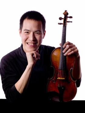 Violinist Joseph Lin Leads Performance of Brandenburg Concertos in Cooperstown