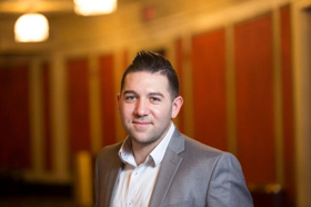 Broadway Across America Appoints Chris Mahan Vice President Of Venue Operations Of Hippodrome Theatre