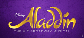 Tickets Go on Sale This Month for Disney's ALADDIN at Boston Opera House