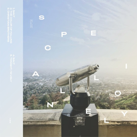 Special Lonely Share New Single SALT with New Noise Magazine