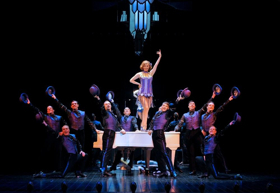42ND STREET And More Announced For Chicago Lyric Opera 2019/20 Season!