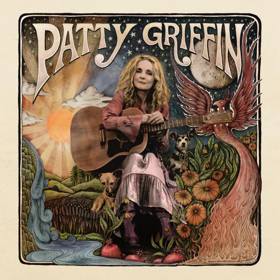 Patty Griffin Shares New Song, Album Out 3/8