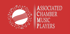 Associated Chamber Music Players (ACMP) Presents Its First Live Stream Chamber Music Masterclass