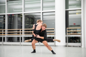 Amanda Selwyn Dance Theatre Invites the Public to an Open Rehearsal