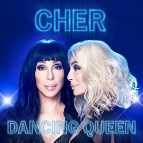 Cher to Pay Tribute to Abba With New Album DANCING QUEEN