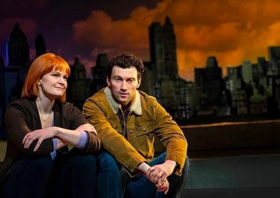 Review Roundup: What Did the Critics Think of Second Stage's SUPERHERO?