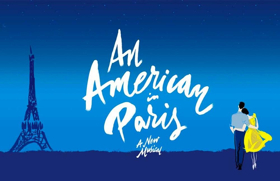 Herberger Theater Center And Arizona Broadway Theatre Co-Present AN AMERICAN IN PARIS