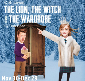 Pacific Theatre Presents THE LION, THE WITCH, AND THE WARDROBE