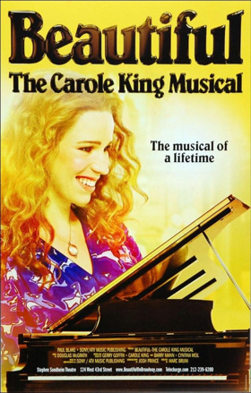 Sun King Brewery Announces Seasonal Beer to Celebrate Opening of BEAUTIFUL: THE CAROLE KING MUSICAL