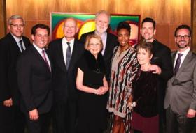 Chicago Shakespeare's GALA 2018 Raises $1.6 Million