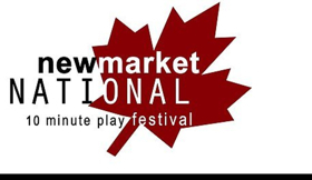 National Newmarket Ten Minute Play Festival Announced