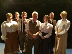 First Look at the Cast of OUR TOWN by Kentwood Players at the Westchester Playhouse
