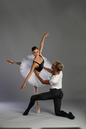 Princeton Ballet School Holds Auditions for Summer Intensive in Winston-Salem
