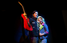 Slow Burn Theatre Company Presents ROCK OF AGES