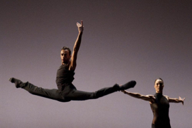 Choreographer Annabelle Lopez Ochoa Receives Jacob's Pillow Dance Award