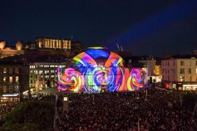 Edinburgh International Festival Opens the Aberdeen Standard Investments Opening Event: Five Telegrams
